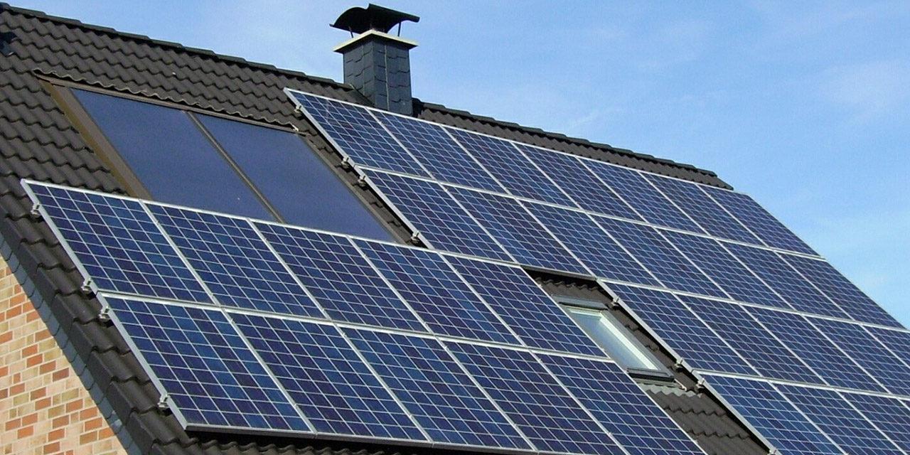 Photovoltaik-Module