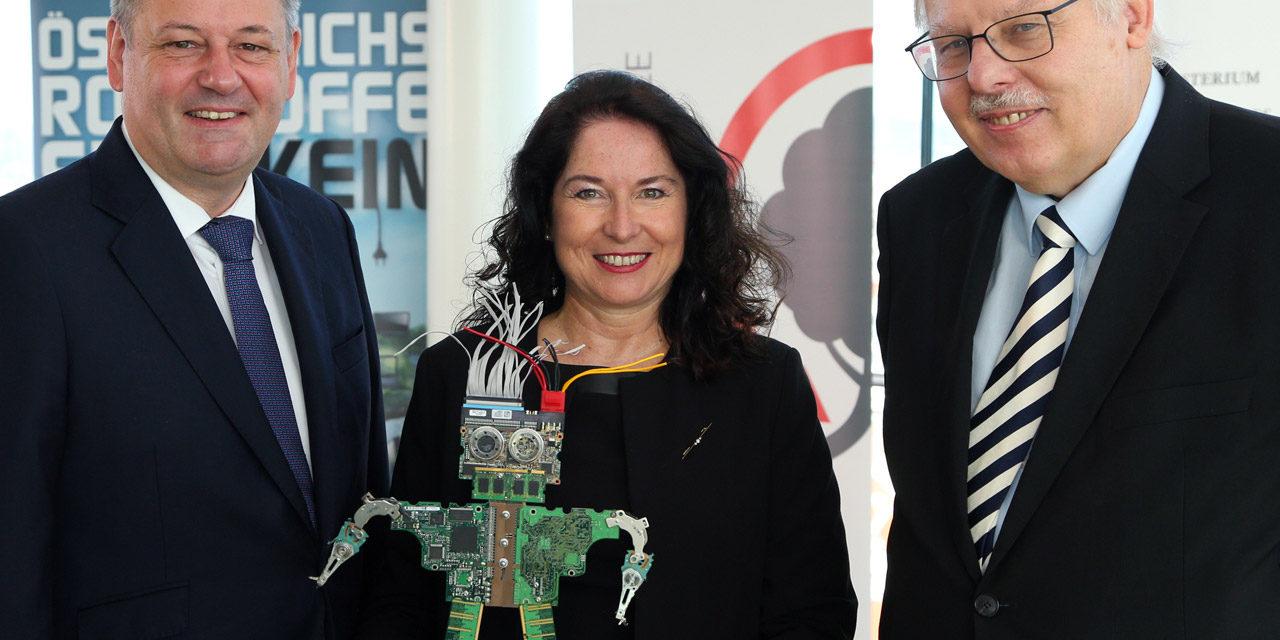 10 Jahres-Jubiläum: Symposium und Verleihung des Elektro-Nick 2015