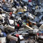 Probleme durch die Bauteil– und Wertstoffentnahme bei Elektroaltgeräten