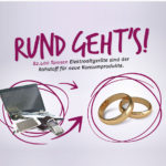 RUND GEHT'S – eine Kampagne der österreichischen Abfallwirtschaft