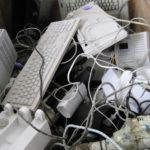 EAG-Sammlung: Weißware vs. Braunware