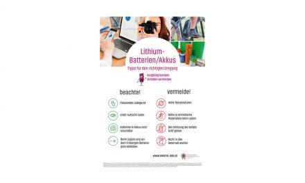 Einreichung der kommunalen Maßnahmen zur Information der LetztverbraucherInnen 2020